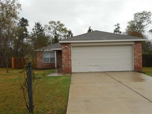 Houston Home at 16301 Sun View Lane Conroe , TX , 77302-5564 For Sale