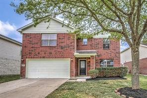 3619 George Washington Lane, Missouri City, TX 77459