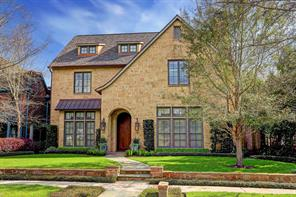 Houston Home at 2019 Bolsover Houston , TX , 77005-1615 For Sale