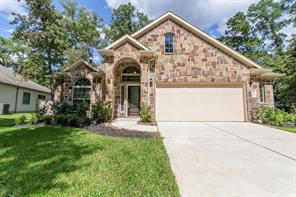 Houston Home at 3238 Pine Chase Drive Montgomery , TX , 77356 For Sale
