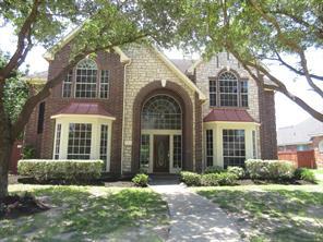 Houston Home at 12003 Isle Vista Drive Houston , TX , 77041-5767 For Sale