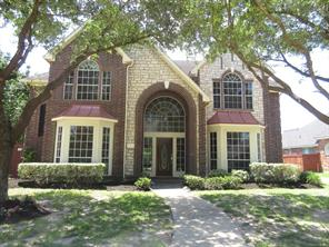 Houston Home at 12003 Isle Vista Drive Houston , TX , 77041-5767 For Sale