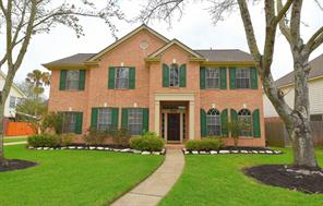 Houston Home at 20610 Shadow Mill Court Katy , TX , 77450-8662 For Sale