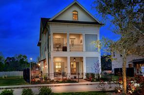 226 Green, Shenandoah, TX, 77384
