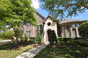 Houston Home at 27918 Moss Fern Drive Katy                           , TX                           , 77494-3242 For Sale