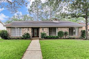 Houston Home at 10703 Bordley Drive Houston , TX , 77042-1407 For Sale