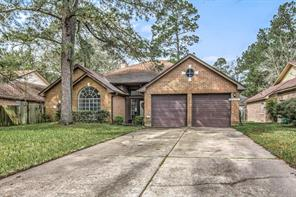 Houston Home at 5443 Garden Village Drive Kingwood , TX , 77339-1262 For Sale