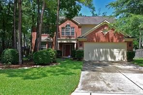 Houston Home at 11 Ginger Bay Place The Woodlands , TX , 77382-1011 For Sale