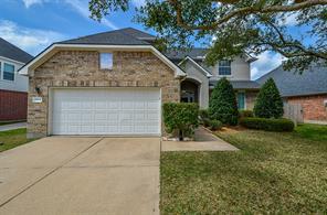 Houston Home at 6014 Gablestone Lane Katy , TX , 77450-5133 For Sale