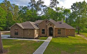 Houston Home at 2603 Colosseum Court Roman Forest , TX , 77357 For Sale