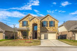 Houston Home at 20419 Moon Walk Drive Humble , TX , 77338-1555 For Sale