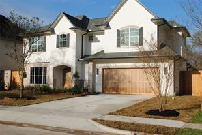 Houston Home at 1425 Pine Chase Drive Houston , TX , 77055-3441 For Sale