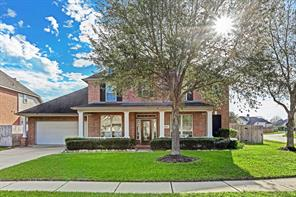 Houston Home at 15815 NE Applerock Trail Cypress , TX , 77433 For Sale