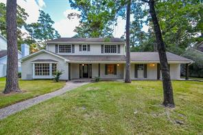 24202 Creekview Drive, Spring, TX 77389