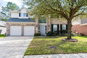 Houston Home at 27322 Pine Crossing Drive Spring , TX , 77373-7920 For Sale