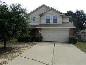 11815 Belle, Pinehurst TX 77362