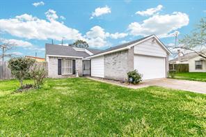 4106 Coral Meadow, Katy, TX, 77449