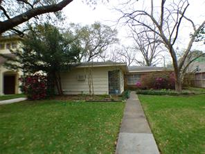 Houston Home at 4114 Dumbarton Street Houston , TX , 77025-2316 For Sale