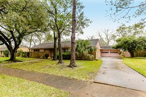 Houston Home at 4907 Braesvalley Drive Houston , TX , 77096-2704 For Sale