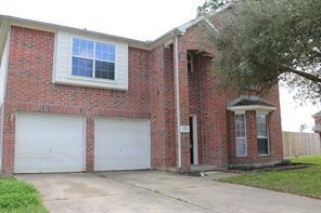 22919 Fairfax Village, Spring, TX, 77373