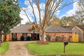 Houston Home at 14207 Wickersham Lane Houston , TX , 77077-5225 For Sale