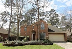 Houston Home at 7 Valley Mead Place The Woodlands , TX , 77384-3833 For Sale