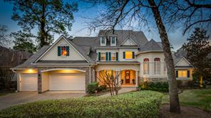 Houston Home at 43 Glenleigh Place The Woodlands , TX , 77381-4749 For Sale
