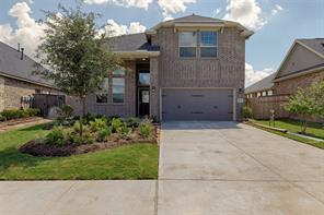 Houston Home at 29050 Crystal Rose Lane Fulshear , TX , 77441 For Sale