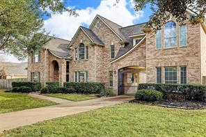 Houston Home at 17611 Black Rose Trail Cypress , TX , 77429-3777 For Sale