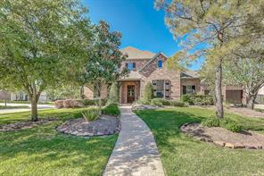 Houston Home at 8510 Madrone Meadow Katy , TX , 77494-0518 For Sale