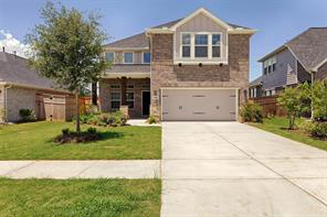 Houston Home at 5810 Waterlily Park Lane Fulshear , TX , 77441 For Sale