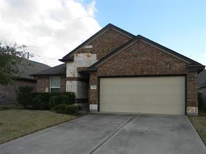 18219 Mossy Creek, Richmond, TX, 77407