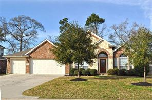 Houston Home at 973 Firthwood Conroe , TX , 77301-4141 For Sale