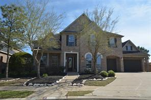 Houston Home at 25715 Oakton Springs Dr Katy , TX , 77494-8555 For Sale