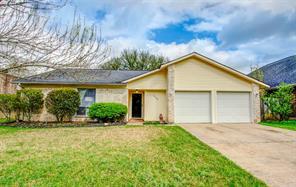 Houston Home at 22622 John Rolfe Lane Katy , TX , 77449 For Sale