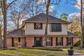 Houston Home at 100 Wroxton Drive Conroe , TX , 77304-1759 For Sale