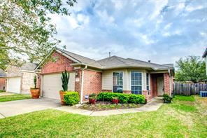 Houston Home at 18331 Grove Brook Lane Cypress , TX , 77429 For Sale