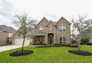 Houston Home at 24923 Auburn Bend Drive Spring , TX , 77389-4356 For Sale