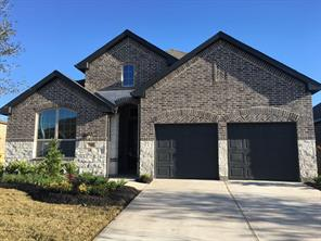 Houston Home at 10811 Kennowy Court Richmond , TX , 77407-4301 For Sale