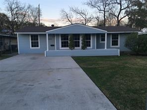 5615 northridge drive, houston, TX 77033