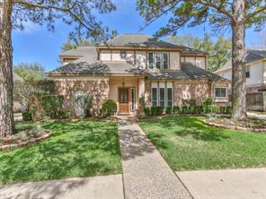 Houston Home at 7547 Club Lake Drive Houston , TX , 77095-2646 For Sale