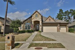 Houston Home at 1630 Beau Rivage Conroe , TX , 77304-4992 For Sale