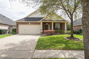 Houston Home at 2511 Old River Lane Richmond , TX , 77406 For Sale
