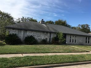 Houston Home at 3335 Purslane Drive Katy , TX , 77449-3941 For Sale