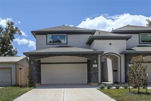 Houston Home at 3306 Kilgore Street 1 Houston , TX , 77021 For Sale