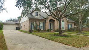 Houston Home at 4302 Ruttand Park Lane Katy , TX , 77450-8228 For Sale