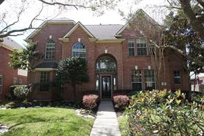 Houston Home at 4710 Devonberry Lane Katy , TX , 77450-8213 For Sale