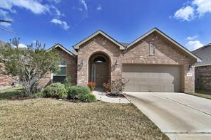 Houston Home at 3514 Coleman Creek Court Katy , TX , 77449-1461 For Sale