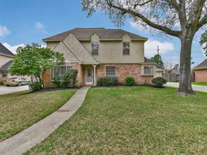 Houston Home at 18107 Shadow Valley Drive Spring , TX , 77379-3969 For Sale