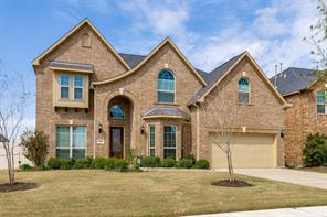 Houston Home at 1018 Mysterium Lane Richmond , TX , 77469-2056 For Sale